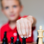 RegistrationOne-On-One Individual Chess Classes